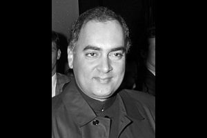 Rajiv would have built temple, saved Congress