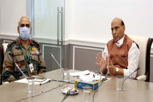 India needs to become 'self-reliant', 'net exporter of technology': Rajnath Singh on National Technology Day