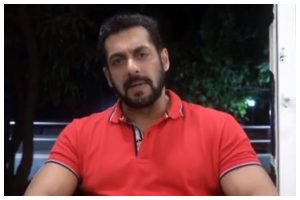 Salman Khan launches trailer of 'Radhe: Your Most Wanted Bhai'