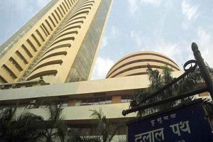 Sensex loses day's high, Nifty at 9,348; Auto stocks among top gainers on BSE