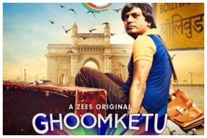 Nawazuddin Siddiqui's 'Ghoomketu' teaser, first look poster out; watch now