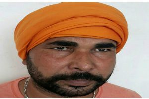 Punjab Police arrests 'one of the biggest drug smugglers of India' from Haryana