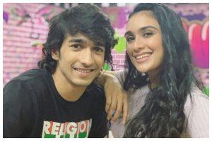 Nityaami Shirke opens up on her breakup with Shantanu Maheshwari