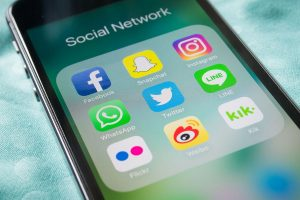Pandemic, policing and role of social media