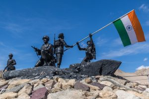 Indian Army denies reports that Chinese troops briefly detained jawans in Ladakh last week