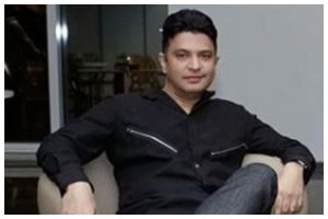 Taking medical steps to sanitize building: Bhushan Kumar on T-Series office getting sealed