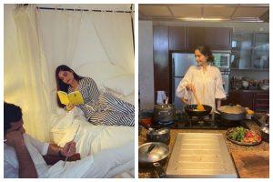 Sonam Kapoor shares sneak-peek inside her lavish home; see pics