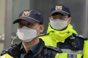 South Korea reports fewest daily Coronavirus cases in week