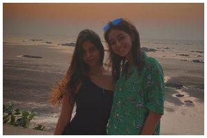Shah Rukh Khan's daughter Suhana Khan turns 20; actress Ananya Panday shares sweet wish, says 'missing Sue'