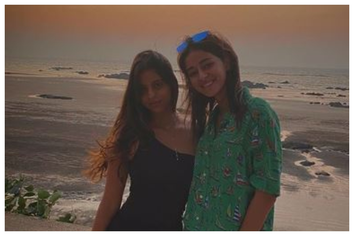 Suhana Khan, Happy Birthday Suhana Khan