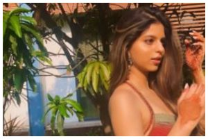 Lockdown diaries: Shah Rukh Khan's daughter Suhana sun-kissed pic gives perfect summer vibes