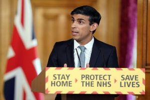 Rishi Sunak to set out future of UK job retention scheme