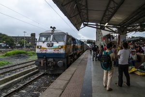 Passenger trains to resume service from May 12, bookings to start from tomorrow: Railway Ministry