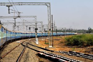 Govt allows movement of stranded migrant workers, students, tourists by special trains