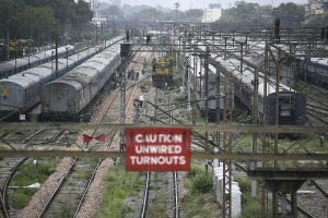 Three passengers on-board Shramik special trains die