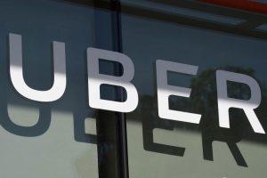 Uber announces mandatory face masks for drivers, passengers