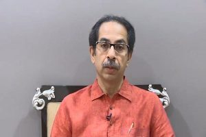 Thackeray, others file papers for Maharashtra MLC polls
