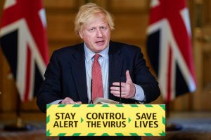COVID-19: 'All non essentials shops to reopen from June 15', says UK PM Boris Johnson