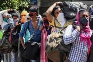 11 workers travelling from Himachal Pradesh to Bihar injured in accident in Uttar Pradesh