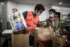 Nearly 1 In 5 US children left hungry amid Coronavirus pandemic: Study