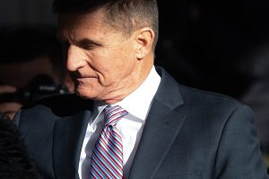 US Justice Department drops case against ex-Donald Trump aide Michael Flynn