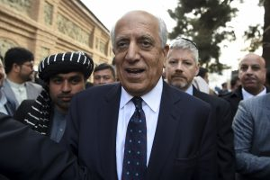 ISIS conducted 2 deadly attacks in Afghanistan: US envoy Khalilzad