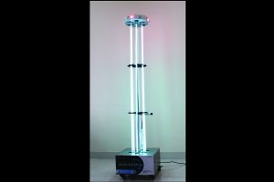 DRDO develops UV disinfection tower helpful to fight Covid-19 in public places
