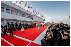 Venice Film Festival to go ahead with 2020 edition
