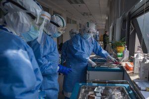 Amid global pressure, China takes U-turn, says COVID-19 virus has 'multiple origins'