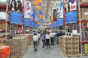Walmart says Flipkart's 'limited operations' negatively affected Q1 growth