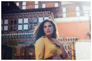 'Lack of anonymity big price to pay,' says Richa Chadha on being famous