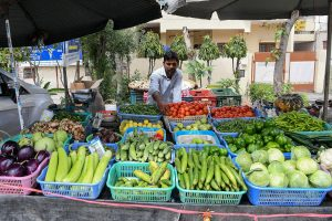 WPI: India's wholesale prices witness deflation of 3.21% in May, but food prices rise