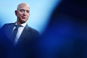 AWS head Andy Jassy to replace Jeff Bezos as Amazon CEO