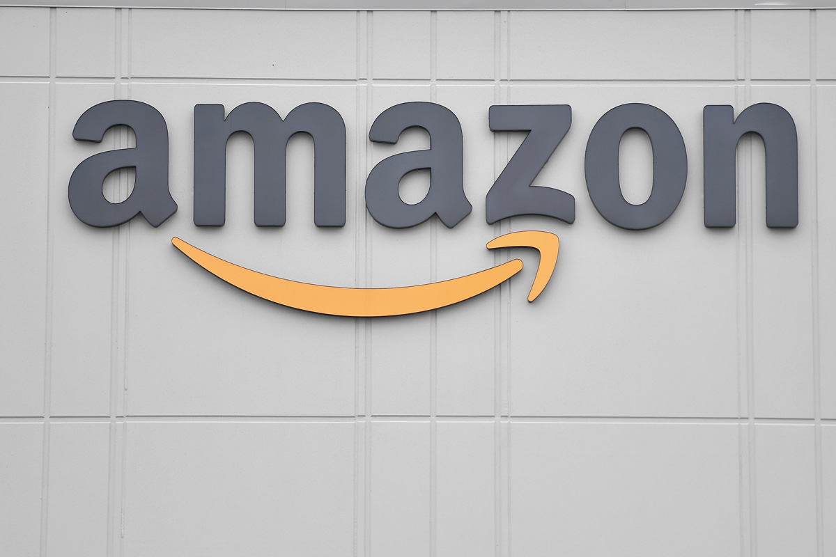 Amazon, Zoox, self-driving car