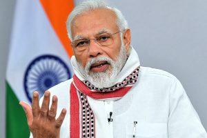 'Keep the ideas and inputs coming': PM Modi urges people ahead of 'Mann ki Baat'
