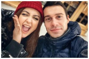 Monali Thakur recalls how her husband Maik Richter was 'deported from India' on their wedding day