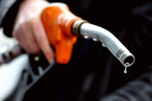 With rising diesel prices more trouble for transport sector
