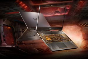 ASUS goes all AMD, launches TUF gaming laptops, ROG desktops in India
