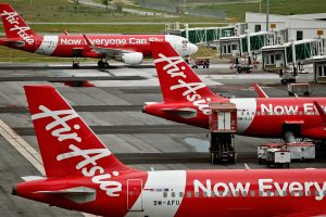 DGCA issues show-cause notice to AirAsia India's senior exec