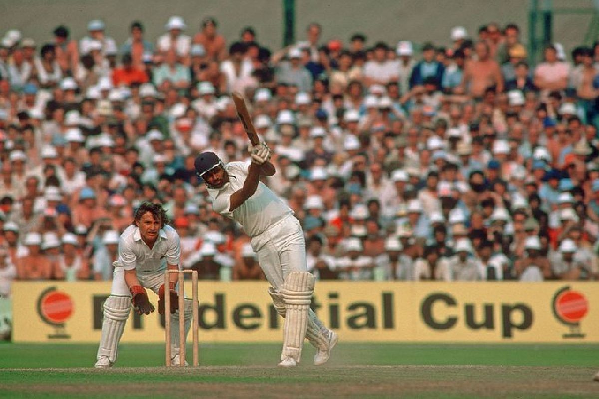 Mohinder Amarnath, 1983 World Cup final, 1983 World Cup, IND vs WI, WI vs IND, Viv Richards, Kapil Dev, Prudential World Cup 1983