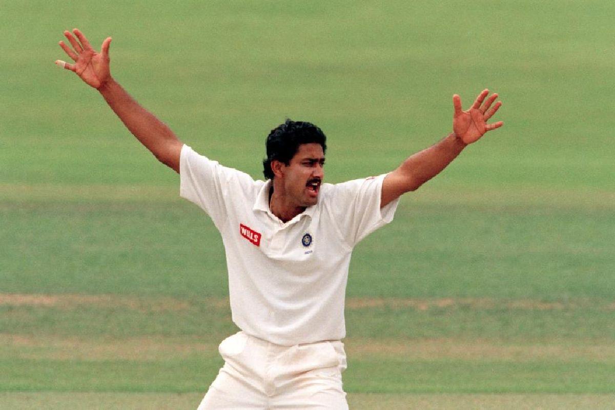 Anil Kumble probably greatest match-winner India has ...
