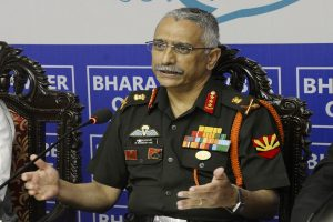 Entire situation along India's border with China 'under control': Army chief amid standoff at LAC