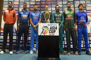 Sri Lanka likely to host Asia Cup 2020 instead of Pakistan: Report