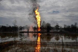 'Roadmap' ready to douse Assam gas well fire, says Oil India