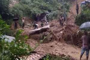 20 dead, several injured in landslides in 3 Assam districts as heavy rains lash state