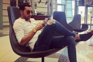 Millionaire entrepreneur Badr El Battahi is prime example of achieving success by going beyond boundaries