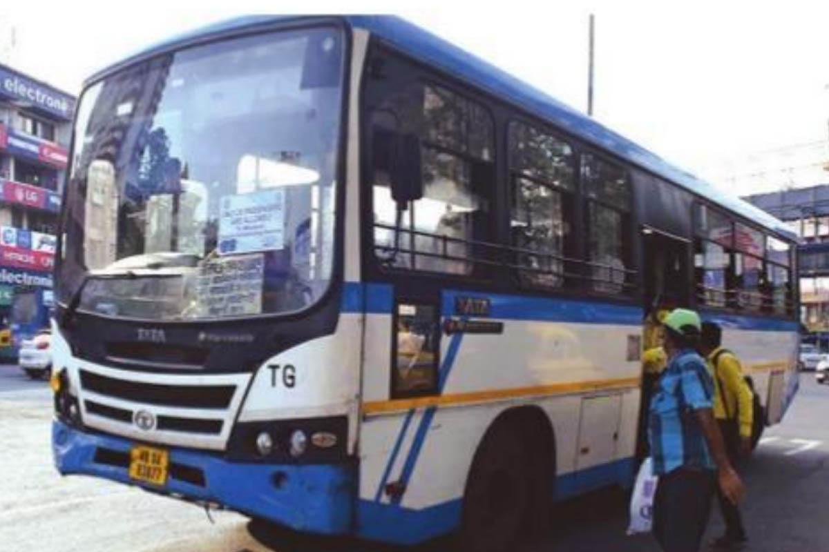 Coronavirus cases, Volvo buses, Kolkata, Siliguri, Asansol