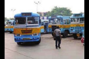 Pvt bus operators seek relaxations to offset losses
