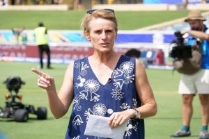 Must protect progress women's sport has made: Belinda Clark