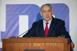 Israel PM Benjamin Netanyahu, Gantz feud over West Bank annexation plan